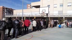 elezioni Spagna 2015 - Madrid