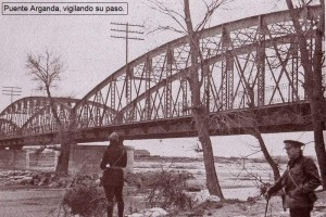 ponte Arganda