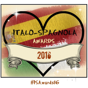 italo spagnola awards 2016